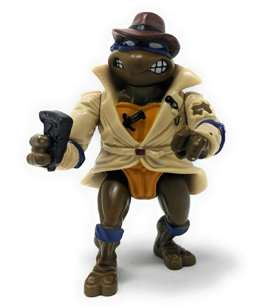 Ninja Turtles (1990) Don, The Undercover Turtle Action Figure