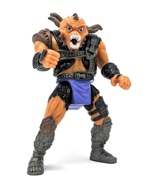 Beast Raider Savage Warrior (2003) Excite Toys, Warr Action Figure