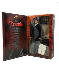 Renfield (2001) Sideshow Collectibles, Dracula 12