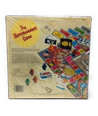 The Honeymooners (1996) TSR Inc, Honeymooners Board Game - Sealed