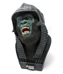 Planet of the Apes (2001) NECA, Attar Bust Statue | Forward Generation