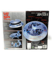 Lost in Space (1998) Trendmasters, Classic Jupiter II Replica Action Toy - with box