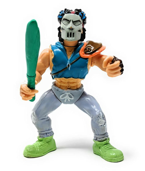 Ninja Turtles (1989) Casey Jones Action Figure | Forward Generation