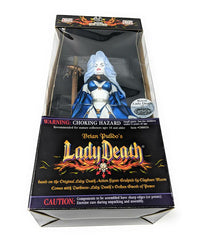 Lady Death (1998) Royal Lady Death 12