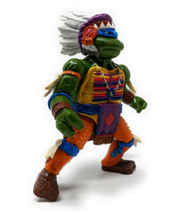 Ninja Turtles (1992) Playmates, Chief Leo Action Figure - Figure Only