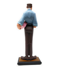 Tooned Up Television Married with Children Al Bundy Maquette Statue | Forward Generation