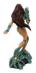 Witchblade Signed Statue Japan Version by Clayburn Moore | #10 of 1500