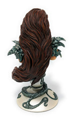 Witchblade Mini Bust Statue Factory Sample