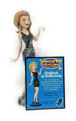 Tooned-Up Bewitched Samantha Stevens Statue #8 of 50 | Artist Proof Edition