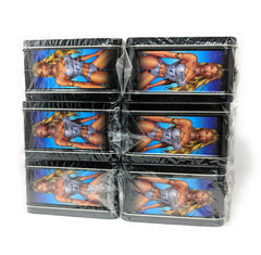 Darkchylde Metal Lunchboxes (2001) - Case of 6