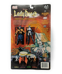 1999 Azure Lady Death 8