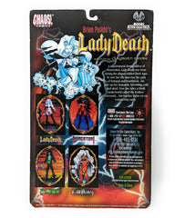 Lady Death Glow in the Dark Action Figure, 1997