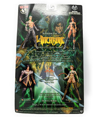Silver Nottingham 1998 Witchblade 8
