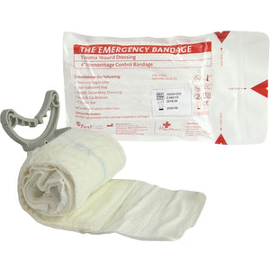 PERSYS Medical Israeli Bandage