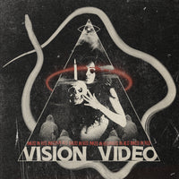 Vision Video Inked in Red