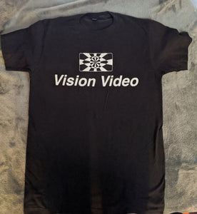 "Vision Video T-Shirt - ""Eye"""