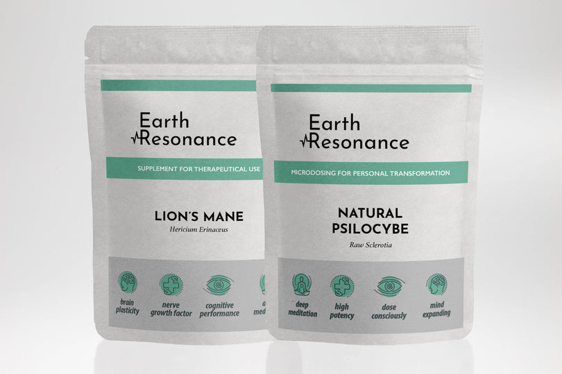 High Frequency Package - Earth Resonance