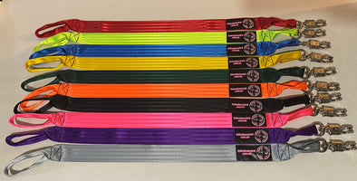 BB4X4 Dog Leads