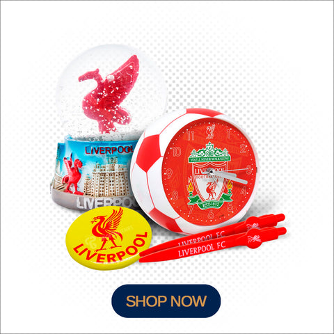 Liverpool Collectables