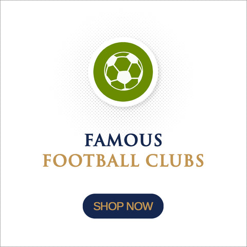 Famous Football Clubs