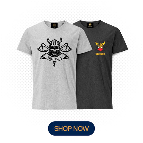 Viking T-Shirts