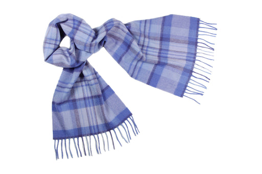 100% Cashmere Scarf 0712