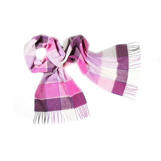 100 Cashmere Scarf 0952