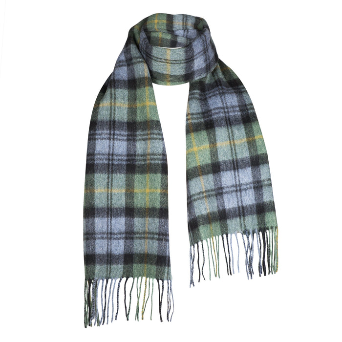 100% Lambswool Scarf LS803