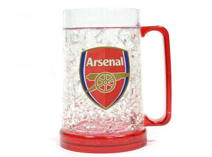 ARSENAL FREEZER TANKARD