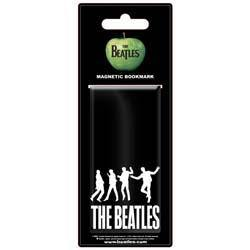 The Beatles Magnetic Bookmark: Jump -britishsouvenirs