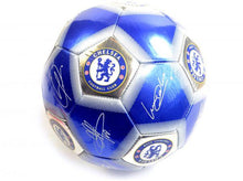 Load image into Gallery viewer, CHELSEA SIGNATURE FOOTBALL - Pridesouvenirs