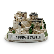 Load image into Gallery viewer, Edinburgh Castle Figure Small
