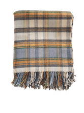Load image into Gallery viewer, 100% Yorkshire Lambswool Blanket