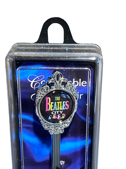 Beatles City Tea Spoon
