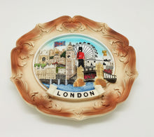 Load image into Gallery viewer, Resin Plate Medium - London