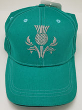 Load image into Gallery viewer, Green Thistle Baseball Cap