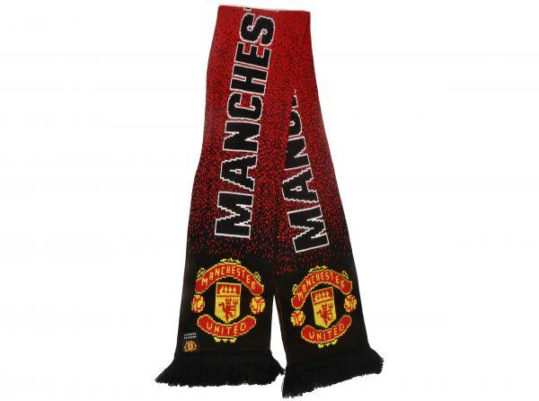 Manchester United Spackled Scarf