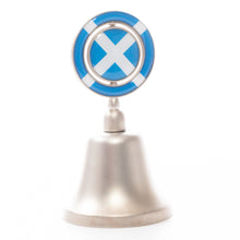 Load image into Gallery viewer, Scotland Flag Bell