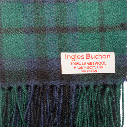 Clan Scarf - Marshall