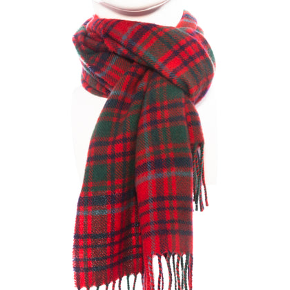 Clan Scarf - Grant