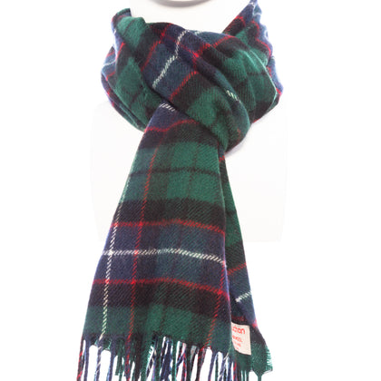 Clan Scarf - Russell