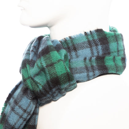 Clan Scarf - Campbell