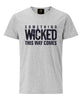 T Shirt Something Wicked This Way Comes