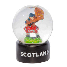 Load image into Gallery viewer, Scotland Snowglobe