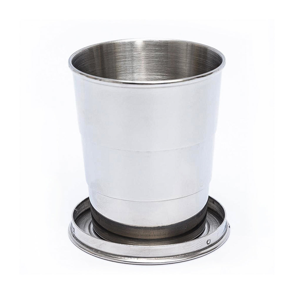 Stainless Steel Telescopic Travel Cup