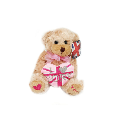 Teddy bear York small