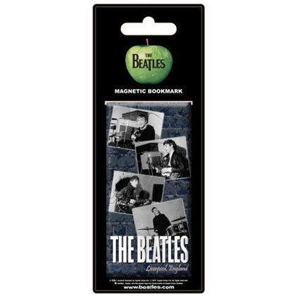 The Beatles Magnetic Bookmark: In the Cavern