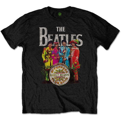 TheBeatlesUnisexT-shirtSgtPepper-britishsouvenirs