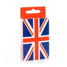 Load image into Gallery viewer, Union Jack Playing Cards