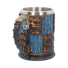 Load image into Gallery viewer, Medieval Tankard - britishsouvenir
